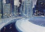 Winter city 1